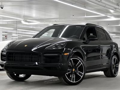2019 Porsche Cayenne lease in Pelham,AL - Swapalease.com