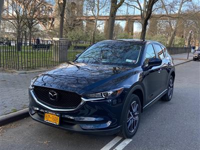 2018 Mazda CX-5 lease in The Bronx,NY - Swapalease.com