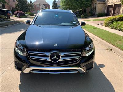 2018 Mercedes-Benz GLC-Class lease in Marietta,GA - Swapalease.com