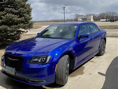 2018 Chrysler 300 lease in Chandler,AZ - Swapalease.com