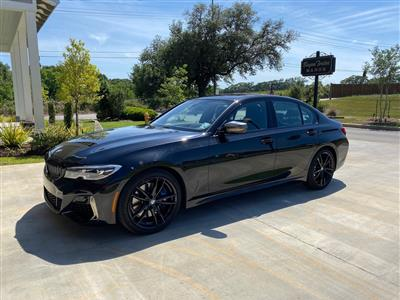 2020 BMW 3 Series lease in Broussard,LA - Swapalease.com