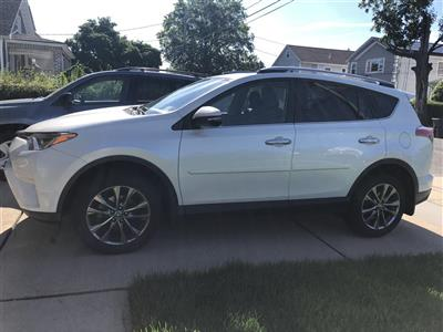 2018 Toyota RAV4 lease in Uniondale,NY - Swapalease.com
