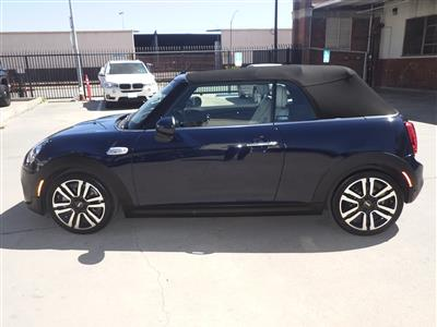 2019 MINI Convertible lease in West Hollyood,CA - Swapalease.com