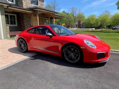 2019 Porsche 911 lease in JERICHO,NY - Swapalease.com