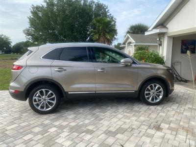 2019 Lincoln MKC lease in Wildwood ,FL - Swapalease.com