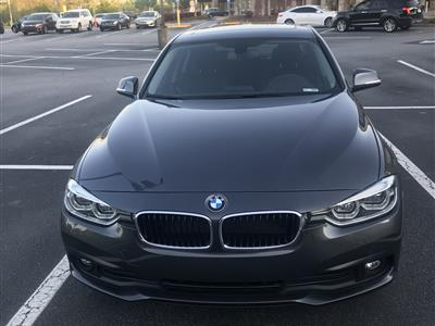 2018 BMW 3 Series lease in Cumming,GA - Swapalease.com