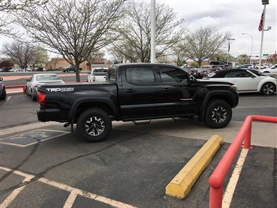 2018 Toyota Tacoma lease in Albuquerque,NM - Swapalease.com