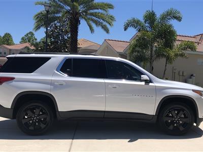 2019 Chevrolet Traverse lease in Bradenton,FL - Swapalease.com