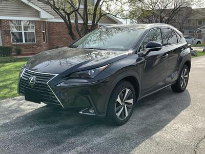 2019 Lexus NX 300 lease in ARLINGTON HEIGHTS,IL - Swapalease.com