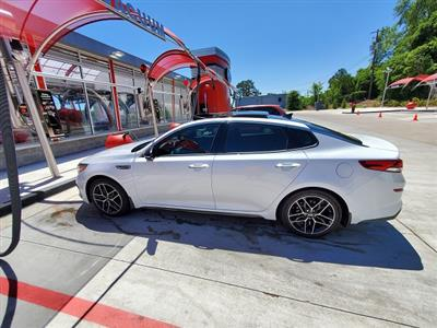 2020 Kia Optima lease in Macon,GA - Swapalease.com