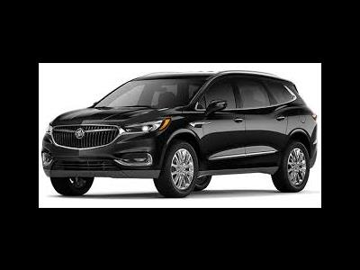 2019 Buick Enclave lease in Hollywood,FL - Swapalease.com