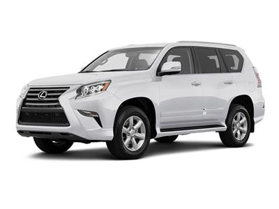 2019 Lexus GX 460 lease in Mooresville,NC - Swapalease.com
