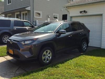 2019 Toyota RAV4 lease in Elmont,NY - Swapalease.com