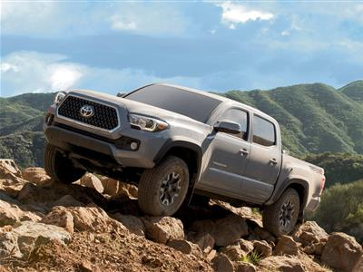 2019 Toyota Tacoma lease in Fort Collins,CO - Swapalease.com