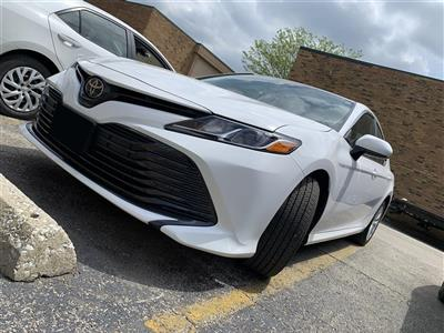 2019 Toyota Camry lease in GLENDALE HEIGHTS,IL - Swapalease.com