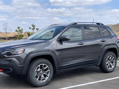 2020 Jeep Cherokee lease in Maple Groove ,MN - Swapalease.com
