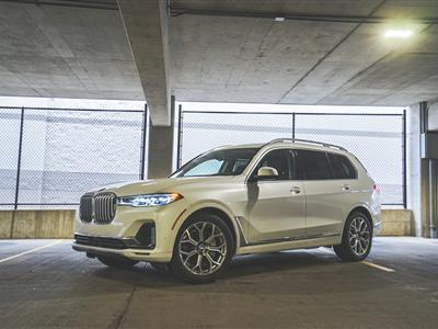 2019 BMW X7 lease in Chicago,IL - Swapalease.com