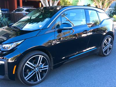 2019 BMW i3 lease in Venice ,CA - Swapalease.com