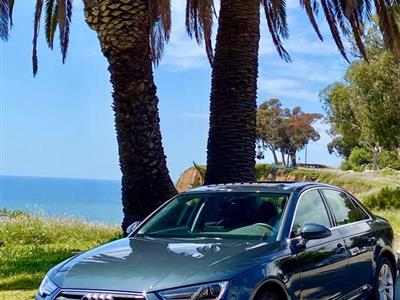 2019 Audi A4 lease in LOS ANGELES,CA - Swapalease.com
