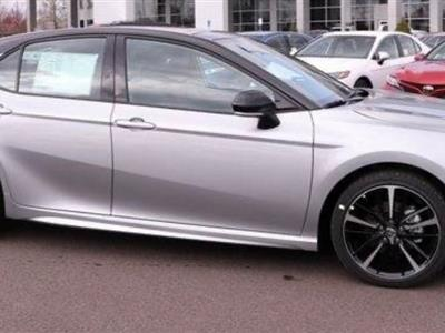 2019 Toyota Camry lease in Salem ,OR - Swapalease.com
