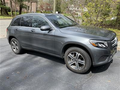 2019 Mercedes-Benz GLC-Class lease in Tenafly,NJ - Swapalease.com