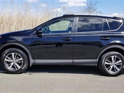 2018 Toyota RAV4 lease in Lyndhurst,NJ - Swapalease.com