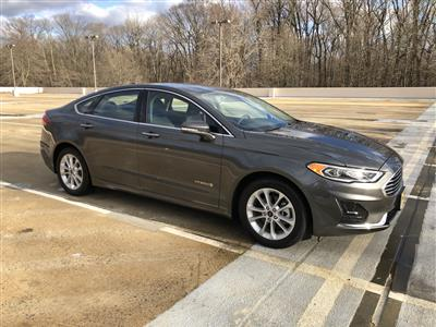 2019 Ford Fusion Hybrid lease in Hoboken,NJ - Swapalease.com