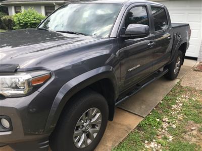 2018 Toyota Tacoma lease in Deltona,FL - Swapalease.com