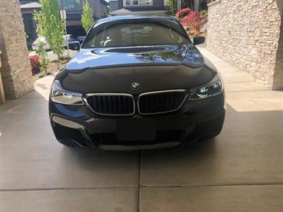 2018 BMW 6 Series lease in Lake Oswego,OR - Swapalease.com
