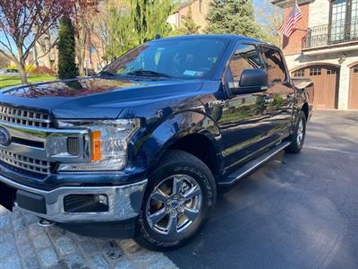 2018 Ford F-150 lease in MANHASSET,NY - Swapalease.com