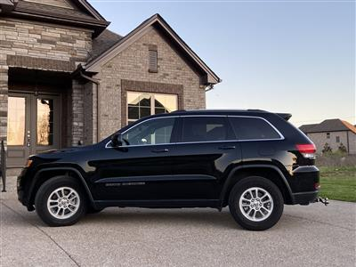 2019 Jeep Grand Cherokee lease in Hendersonville,TN - Swapalease.com