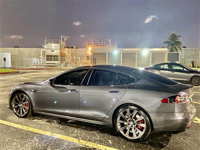 2019 Tesla Model S lease in Fort Lauderdale,FL - Swapalease.com