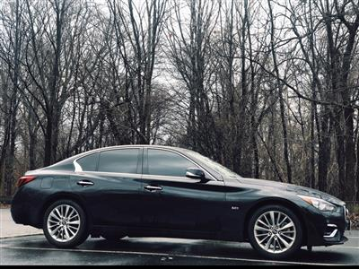 2019 Infiniti Q50 lease in Staten Island,NY - Swapalease.com