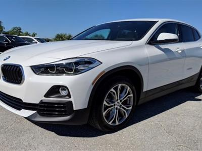 2018 BMW X2 lease in Naples,FL - Swapalease.com