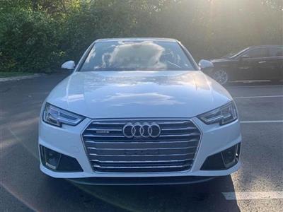 2019 Audi A4 lease in Novi,MI - Swapalease.com