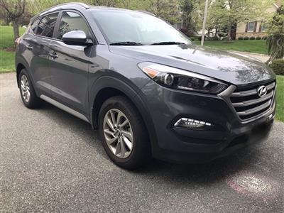 2018 Hyundai Tucson lease in West Orange,NJ - Swapalease.com
