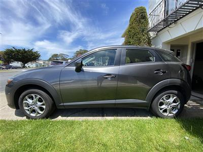 2019 Mazda CX-3 lease in San Francisco,CA - Swapalease.com