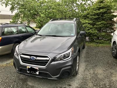 2018 Subaru Outback lease in Ashburn,VA - Swapalease.com