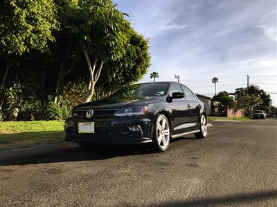 2018 Volkswagen Jetta lease in Venice,CA - Swapalease.com