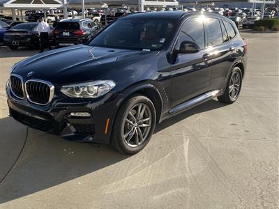 2019 BMW X3 lease in EDMOND,OK - Swapalease.com