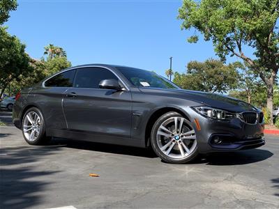 2019 BMW 4 Series lease in Rancho Cucamonga,CA - Swapalease.com