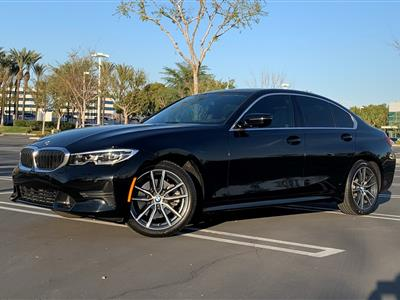 2019 BMW 3 Series lease in Rancho Cucamonga,CA - Swapalease.com