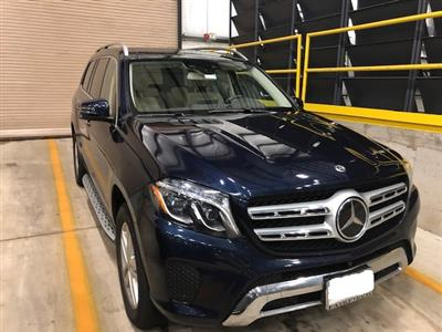 2019 Mercedes-Benz GLS-Class lease in Bridgeport,CT - Swapalease.com