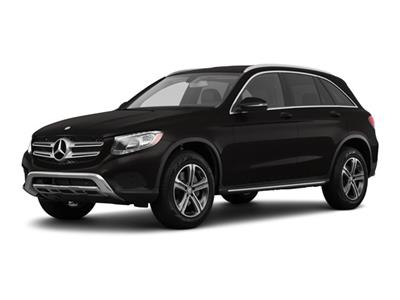 2018 Mercedes-Benz GLC-Class lease in Pacific Palisades,CA - Swapalease.com