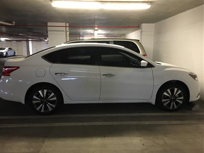 2019 Nissan Sentra lease in Coral Gables,FL - Swapalease.com