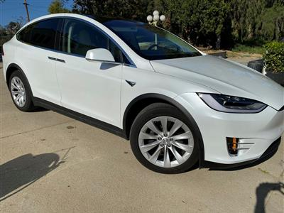 2019 Tesla Model X lease in Los Angeles,CA - Swapalease.com