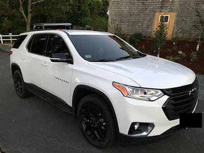 2019 Chevrolet Traverse lease in PEABODY,MA - Swapalease.com