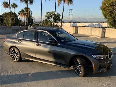2019 BMW 3 Series lease in Cerritos,CA - Swapalease.com