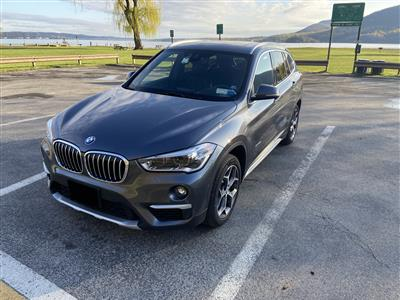 2017 BMW X1 lease in Cornwall,NY - Swapalease.com