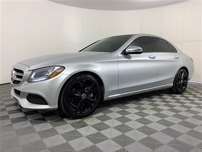 2018 Mercedes-Benz C-Class lease in palm bay,FL - Swapalease.com